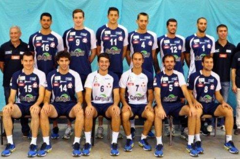 LNV-Saison20132014-StNazaire-PhotoEquipe-1381483030