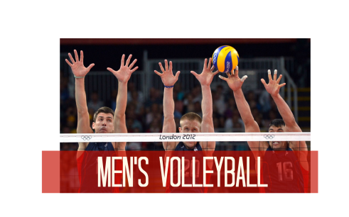 mensvolleyball