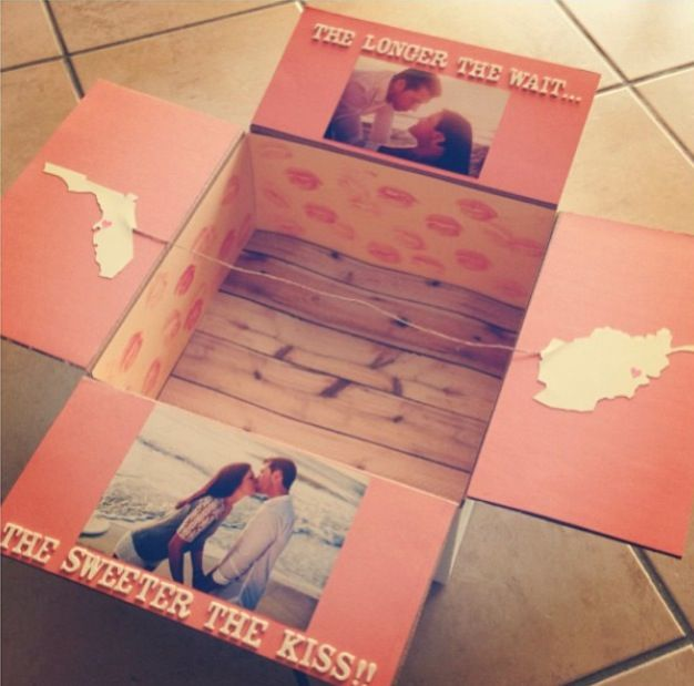 Valentines Day Ideas For Long Distance Couples Athletes Abroad