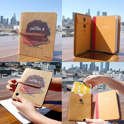 envelope-travel-journal
