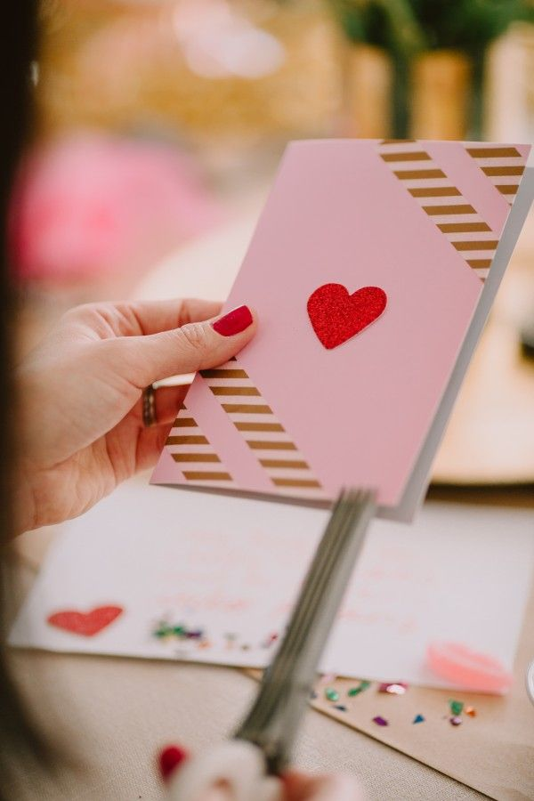 Valentines Day Ideas for Long Distance Couples – Make a Valentines Card Online