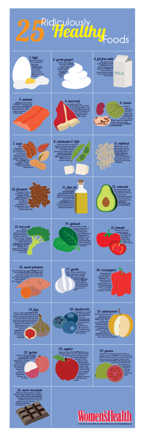 25-ridiculously-healthy-foods