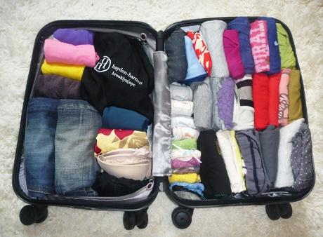 Packing Tips For Pros Athletes Abroad